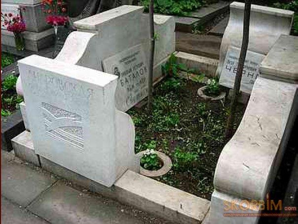 участок на преображенском кдадбище где похоронят баталова такое термобелье