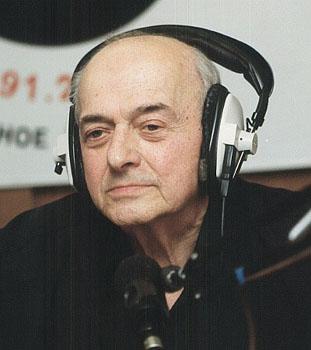 Дымарский Наум Александрович