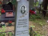 Мемориал - Дорофеев Александр Васильевич : Международная система поминовения усопших